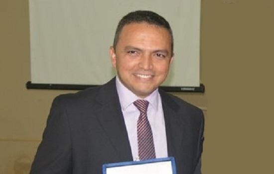 Resultado de imagem para dr. ismael paraguaio